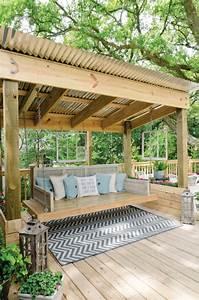 Awesome, Backyard, Ideas, On, A, Budget, 210, U2013, Decorathing