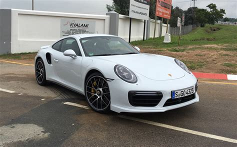 Porsche 911 Turbo by 2016 Porsche 911 Turbo And Turbo S Review Caradvice