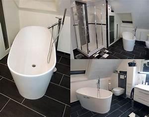 Badewanne Kleines Bad : eingebaute badewanne bilder ideen couch ~ Buech-reservation.com Haus und Dekorationen