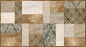 Kajaria Syria Highlighter Ceramic wall and floor tiles