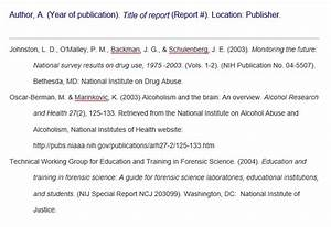 citing government sources government publications With government documents apa