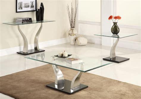 modern table l set modern coffee table set coffee table design ideas