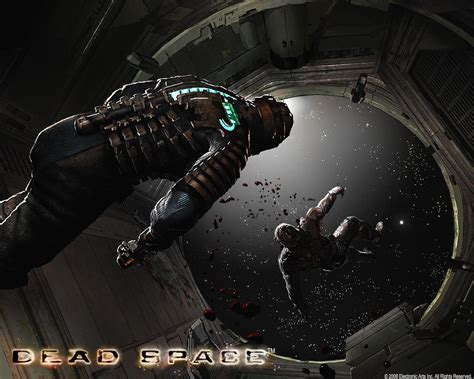 Xbox 360 Dead Space Game Manual Game Instruction Book