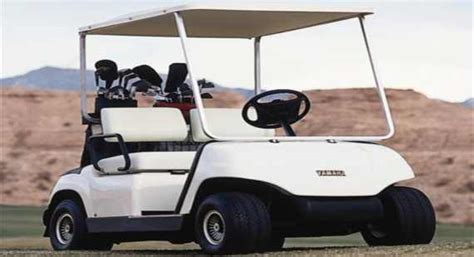 yamaha g1 golf cart car interior design