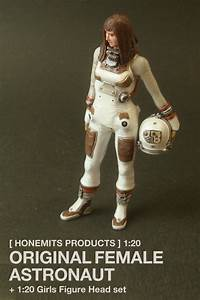 Plastic Astronaut Models (page 2) - Pics about space