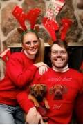Awkward Family Christm...