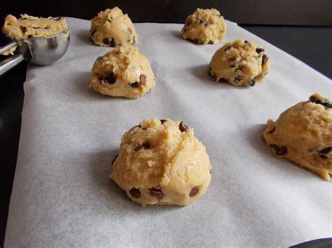 recette pate a cookie p 226 te 224 cookies recette de base trucs et astuces toque de choc