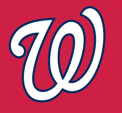 Washington Nationals – Logos Download