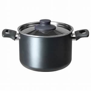 Ikea Induktion Topf : pots and pans saucepans cooking pots from ikea ireland ~ Markanthonyermac.com Haus und Dekorationen