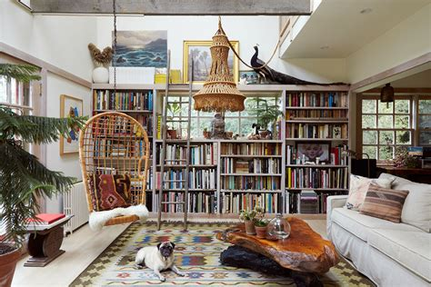 53 Inspirational Living Room Decor Ideas - The LuxPad