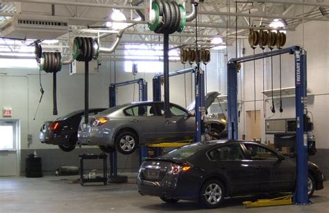 ford vehicle service  repair department ford dealer