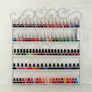 Nagellack Regal Ikea : 1000 ideas about nagellack aufbewahrung auf pinterest nagellack organisieren nagellack racks ~ Markanthonyermac.com Haus und Dekorationen