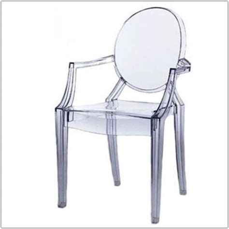 chaise transparentes kartell louis ghost chair nz chair home furniture