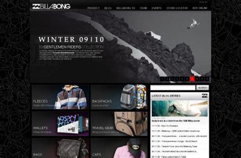 snowboard webdesign showcase gif bilderde blog