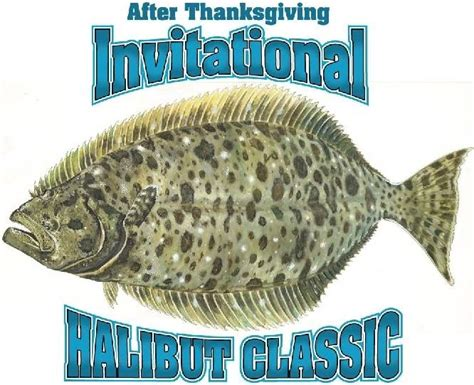 Fishing Boat Registration Bdo by 17th Annual 2016 Halibut Classic It S On Bloodydecks