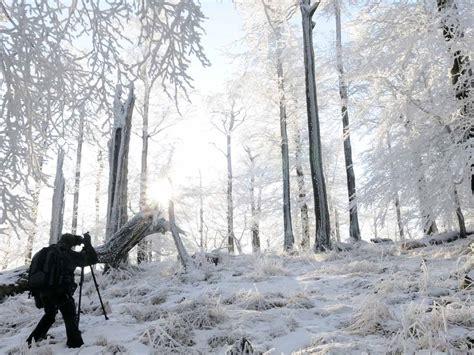 Seven Tips For Stunning Winter Landscape Photography Saga