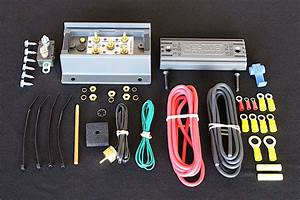 Derale U0026 39 S Pwm Fan Controller  No More Shocking The System