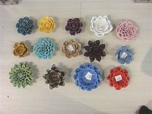 CERAMIC FLOWER D – SHENZHEN S&A CERAMIC SCIENCE AND