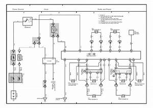 89 Camry Wiring Diagram