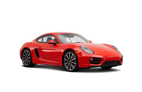2018 Porsche Cayman Lease (monthly Leasing Deals