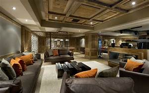 Luxury Log Cabins