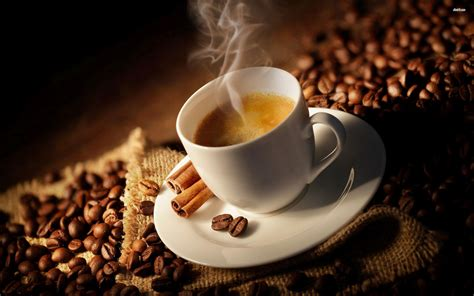 Find the perfect coffee illustration stock photos and editorial news pictures from getty images. Coffee Beans HD Wallpapers