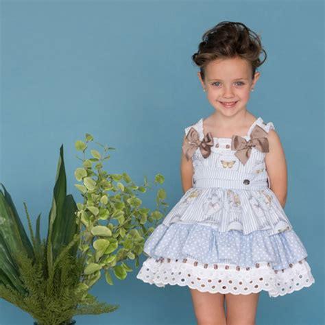vestido ni 209 a ceremonia dolce petit mercaroupa