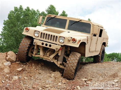 army humvee october 2011 military power the humvee gets a lift