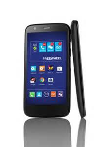 Optimum Phone Freewheel