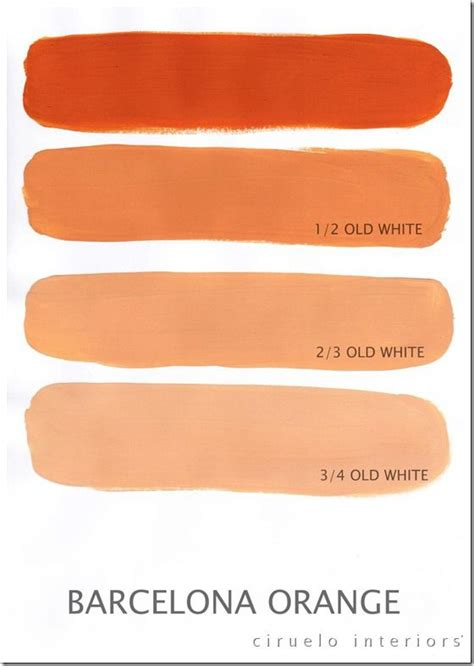 25 best ideas about sloan colour chart on