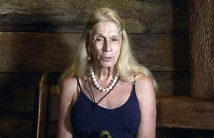 Tough Lady Colin Campbell slept with machete by her bed ...