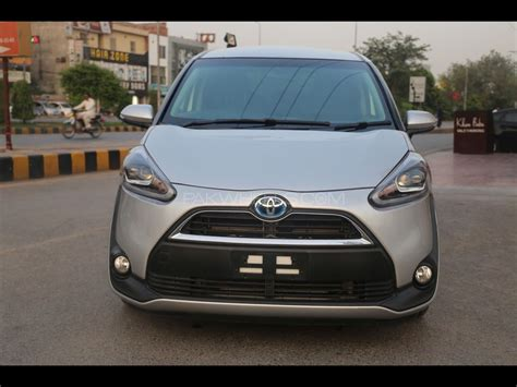 Toyota Sienta Hd Picture by Toyota Sienta G 2015 For Sale In Lahore Pakwheels