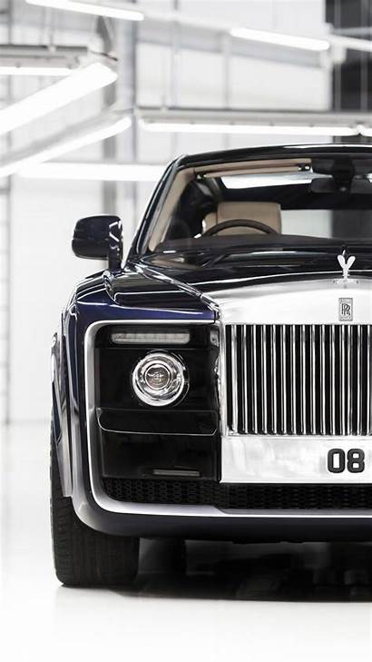 Royce Rolls Sweptail Iphone Wallpapers 1g 1080