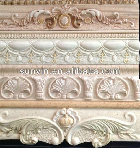 ceramic tile borders for kitchen kitchen wall decorative design resin border 70x300mm buy 8098