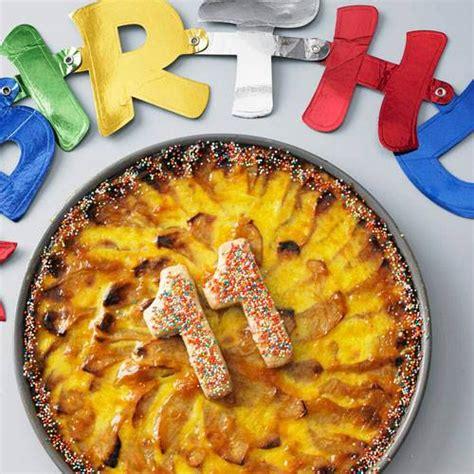 Kuchen Diese Kuchen sind beim Kindergeburtstag der Hit