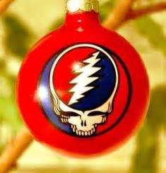 grateful dead ornaments daydream chicago