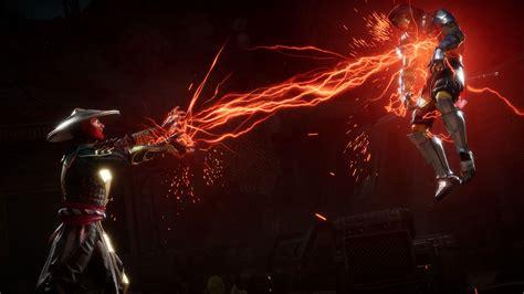 Mortal Kombat 11 Announced At Game Awards '18, Coming To