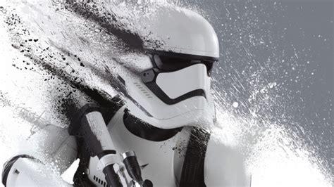 full hd wallpaper stormtrooper spray art star wars