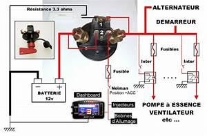 Coupe Circuit Electrique : coupe circuit ~ Melissatoandfro.com Idées de Décoration