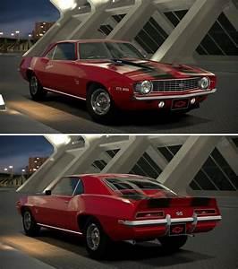 Garage Chevrolet Rouen : chevrolet camaro ss 39 69 by gt6 garage on deviantart ~ Gottalentnigeria.com Avis de Voitures