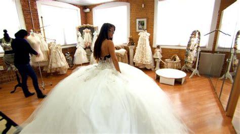 big fat american gypsy wedding tlc  big fat