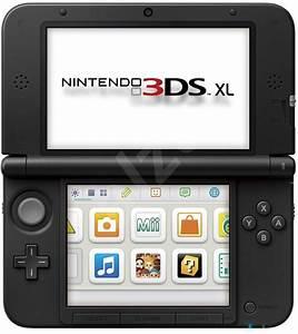 Nintendo 3ds Xl Auf Rechnung : nintendo 3ds xl black silver ~ Themetempest.com Abrechnung