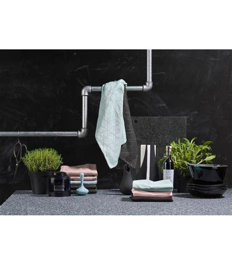 torchon de cuisine design torchon de cuisine design en coton bleu wadiga com