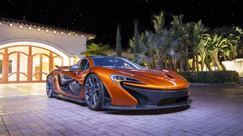 Car Rental Orange Fl by Volcano Orange Mclaren P1 Hypercar 4k Wallpaper 4k Cars