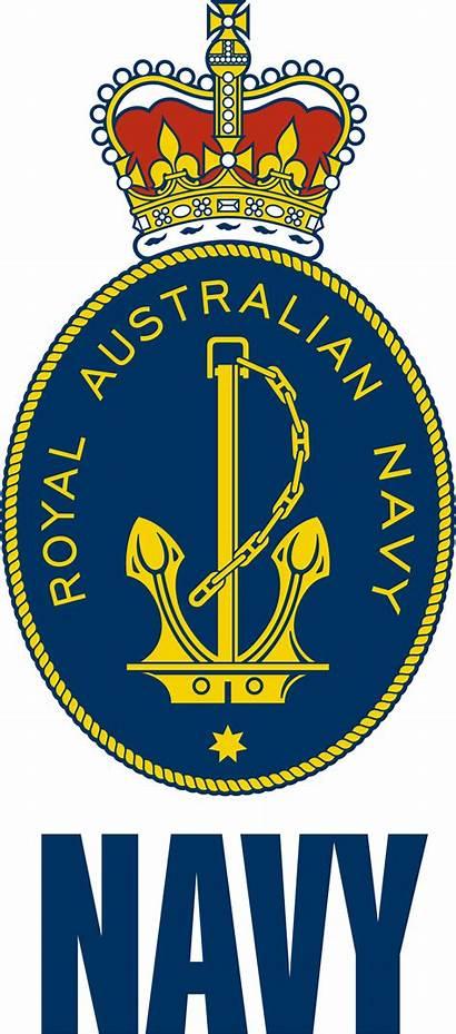 Navy Australian Royal Svg Australia Wikipedia Logos