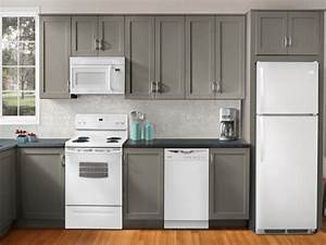 white kitchen cabinets with white appliances topnotch and With kitchen designs with white appliances