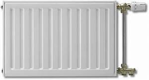 Chauffage A Eau : radiateur eau puissance ~ Edinachiropracticcenter.com Idées de Décoration