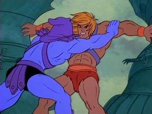 Awesome Battle… He-Man Vs. She-Ra   monkeyBLOGmonkeyDO ...