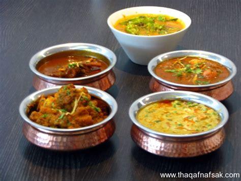 types of indian cuisine 8 أكلات هندية صحية تحافظ على لياقتك