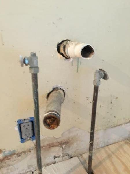 Need Help: 2 separate drain lines under kitchen sink